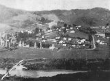 Mackaytown about 1905.