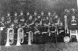 Paeroa Municipal Band