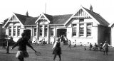 Paeroa District High School 1921