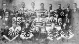 West Football Club, Paeroa - 1902
