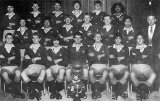Paeroa College First XV