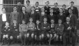 Paeroa High School 1921