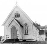 ST. MARY'S Roman Catholic Church, Paeroa