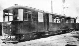 The Sentinal Cammell Steam Rail Car