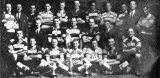 ATHLETIC RUGBY FOOTBALL CLUB, 1932