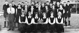 FORM VI, WAIHI COLLEGE, 1962.