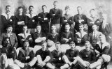 WAIHI FOOTBALL REPRESENTATIVES, 1901.