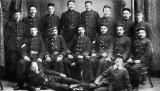 WAIHI VOLUNTEER FIRE BRIGADE, 1902.